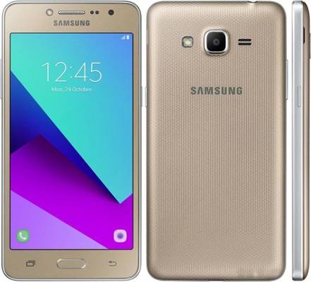 Samsung Galaxy J2 Prime Modes and Respective Keys