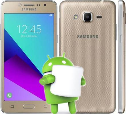 Samsung Galaxy J2 Prime SM-G532MT Marshmallow Firmware