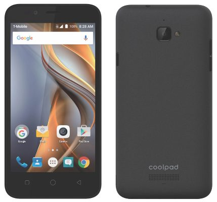 Root Coolpad Catalyst Without PC - Android Infotech
