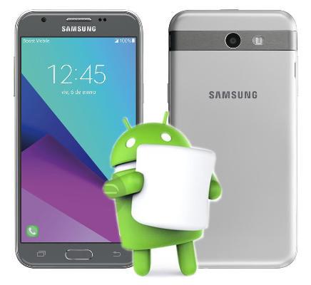 Samsung Galaxy J3 Emerge Modes and Respective Keys