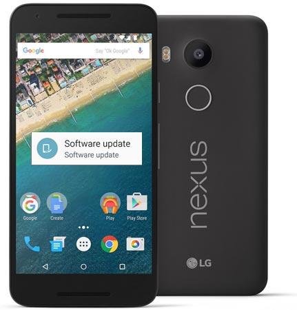 Google Nexus 5X Will Get Guaranteed Updates Till September 2018