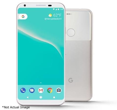 LG Will Make Google Pixel 3
