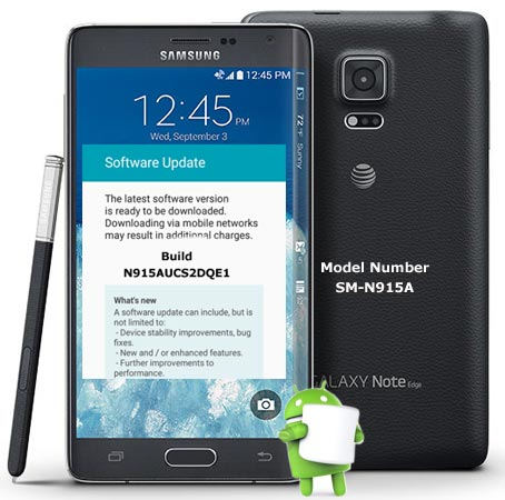Samsung Galaxy Note Edge AT&T SM-N915A May 2017 OTA