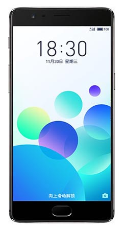 One Plus 3T Flyme OS 6 Official ROM