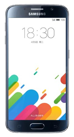 Samsung Galaxy S6 Flyme OS 6 Official ROM