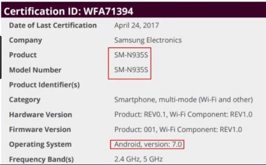 Refurbished Samsung Galaxy Note 7 Will Be Half Cost