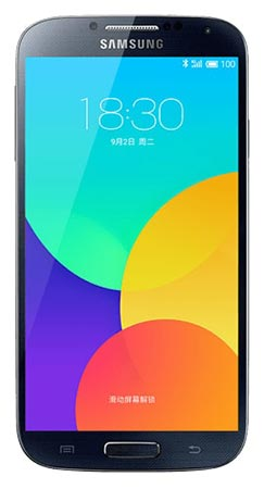 Samsung Galaxy S4 Flyme OS 6 Official ROM