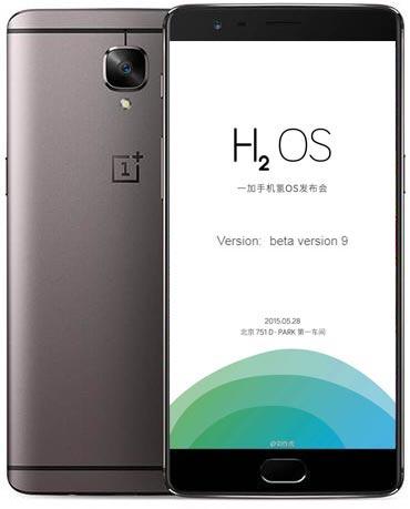 One Plus 3T Hydrogen OS Open Beta 9 Firmware