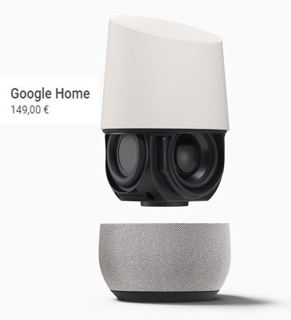 google home available germany via google store android. Black Bedroom Furniture Sets. Home Design Ideas