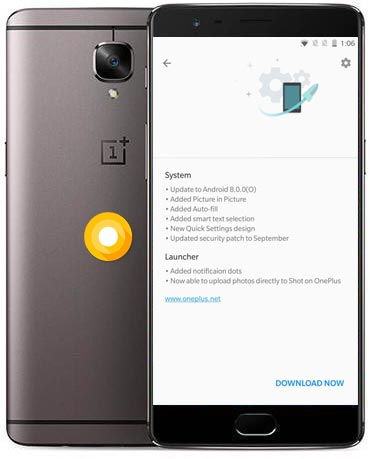 Oneplus 3t Oxygenos Open Beta 16 Firmware Android Infotech