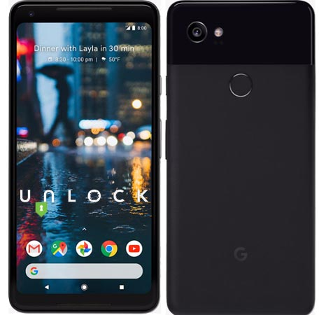 Unlocking Bootloader Google Pixel 2 Pixel 2 XL