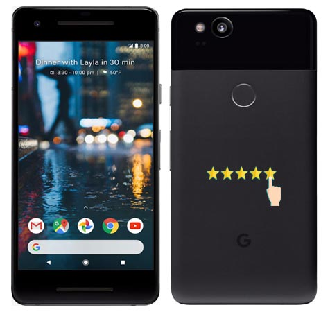 Google Pixel 2 Review-Simply Covers All