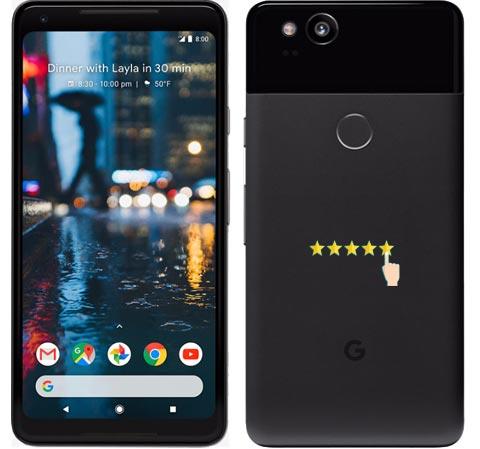 Google Pixel 2 XL Review-Excellent High-End Phone