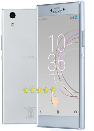 Sony Xperia R1 Plus Review-Best Budget Phone