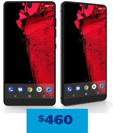 Essential PH-1 Canada January 2018 Deal For CAD 460