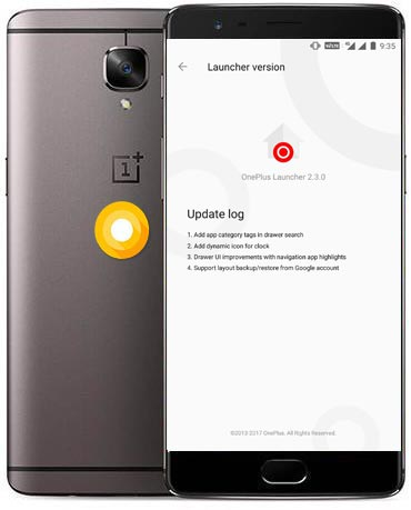 OnePlus 3T OxygenOS Open Beta 21 Firmware
