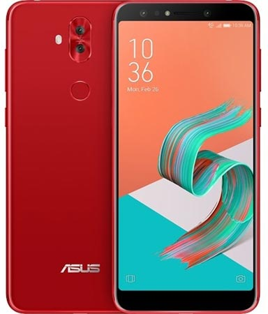 Asus Zenfone 5 Lite Launched ZC600KL-Ultra Wide Shot