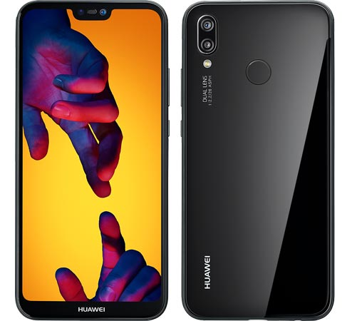 Huawei P20 Lite Pre-Order UK GBP 330 Free Bose HeadPhone With Carrier Selection
