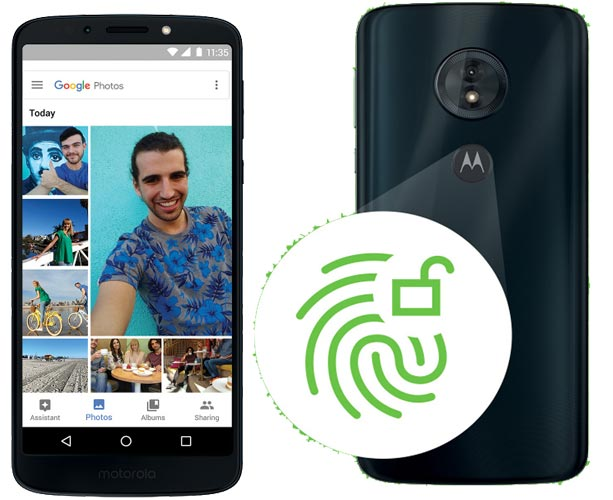 Moto G6 Play Launched EUR 162 USD 199