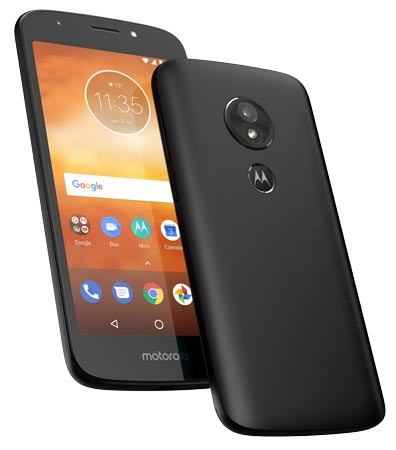Moto E5 Play Launched Official Rate Not Available Yet
