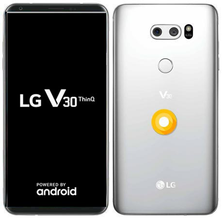 LG V30 Verizon Wireless USA ThinQ OTA Update VS99620b Brings AI Cam