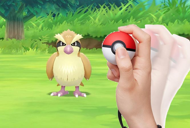 Poké Ball Comes to Real Life-Will Be Available From November 2018