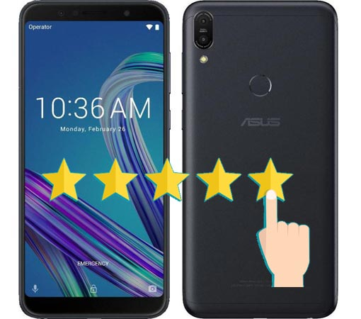Asus Zenfone Max Pro M1 Quick Review-Money Worthy
