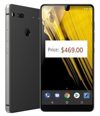 Essential PH-1 Amazon Prime Deal US Region USD 469