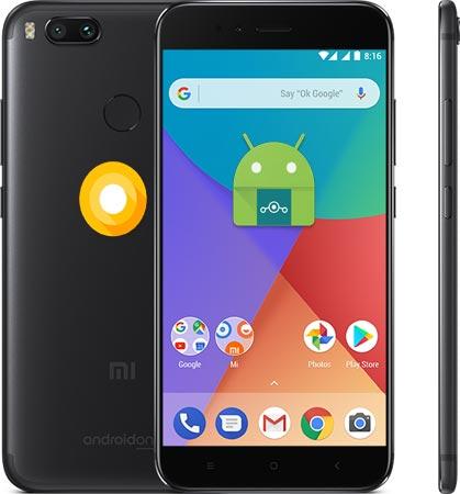 Xiaomi Mi A1 Lineage Oreo Official ROM 15.1