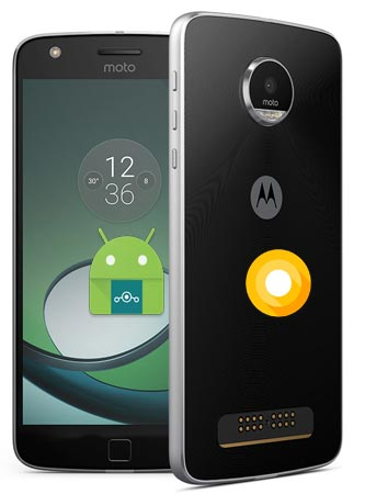 Moto Z2 Force Lineage Oreo Official ROM 15.1