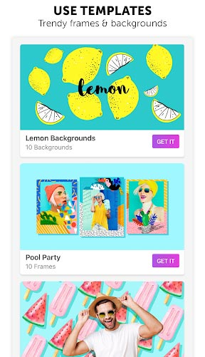 PicsArt-10 Essential Android Apps in this Summer 2018 Screenshot