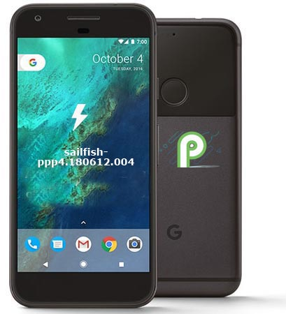 Google Pixel Android P Developer Preview 4 Firmware Official