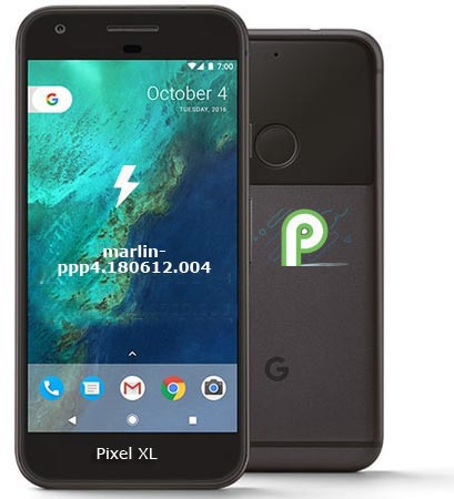 Google Pixel XL Android P Developer Preview 4 Firmware Official