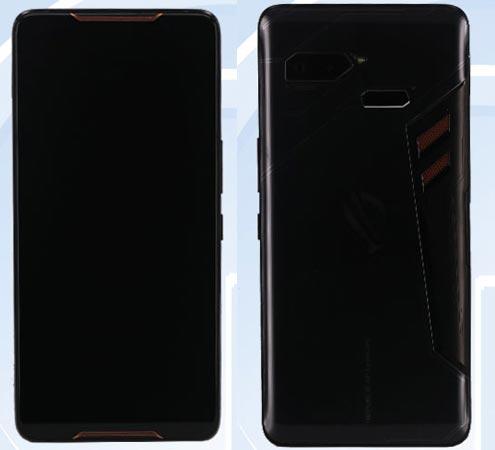 Asus ROG Phone Passes TENAA Will Release Soon