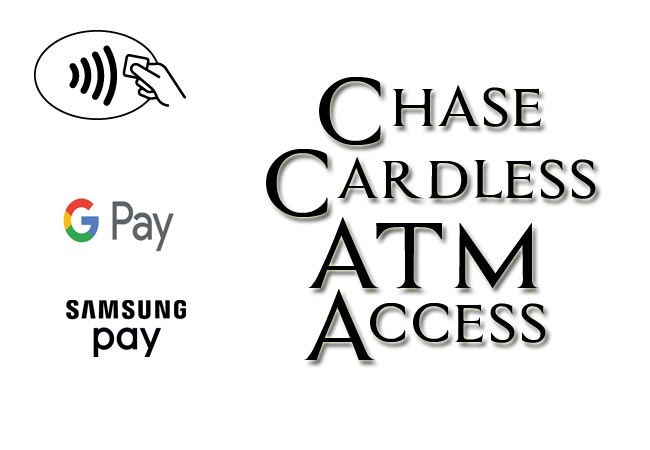 Withdraw Cash in ATMs Using Your Android Mobile Pay