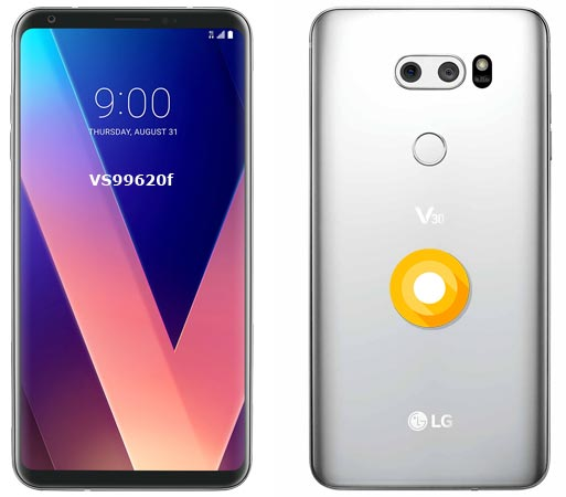 LG V30 Verizon VS99620f Update September 2018 Patch