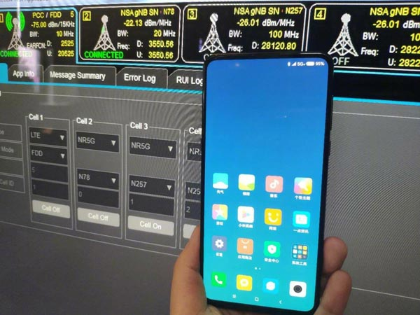 Xiaomi Launched Mi Mix 3 Mobile First 5G Xiaomi Phone