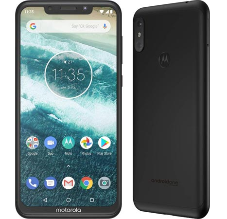 Moto One Power Android One Available With Huge 5000 mAh Battery