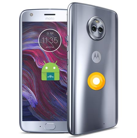 Moto X4 Lineage Oreo Official ROM 15.1