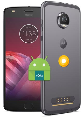 Moto Z2 Play Lineage Oreo Official ROM 15.1