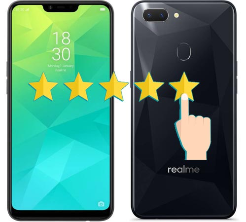 Oppo Realme 2 Quick Review-Budget Notch