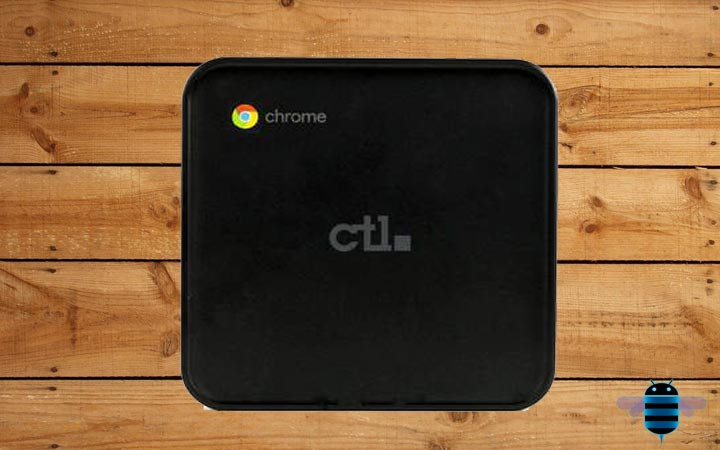 CTL Chromebox CBx1 Pre-Order Available With Intel Core i7 and 8GB DDR4 RAM Cost USD 600 Only