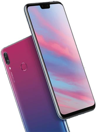 Huawei Enjoy 9 Plus Leaked Image Revealed 6.5 Inch Notch Display With Dual Rear and Dual Front Camera