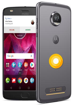 Moto Z2 Play Verizon ODS27.76-12-42 Oreo Update 8.0 Official