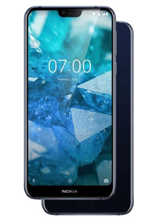Nokia 7.1 Launched For USD 350 and It is the Phone You Should Grab At this Price
