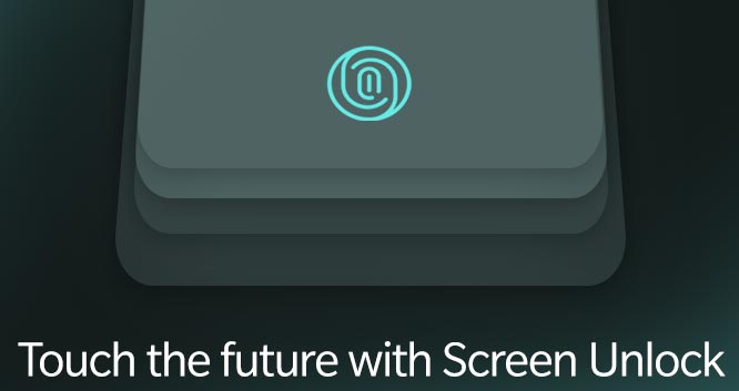 The OnePlus 6T In-Display Fingerprint Sensor Story