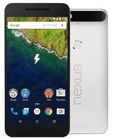 Download Google Nexus 6P Official Firmware Installation (Regular Updates)